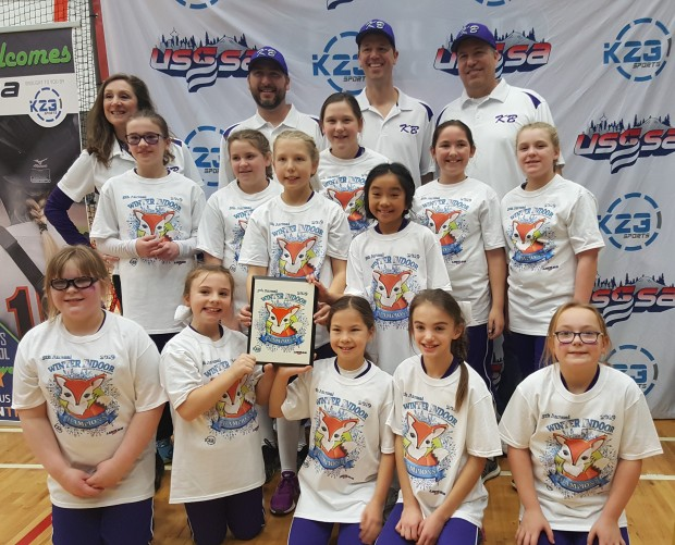 kbfp10u silver 5th winter indoor 2019
